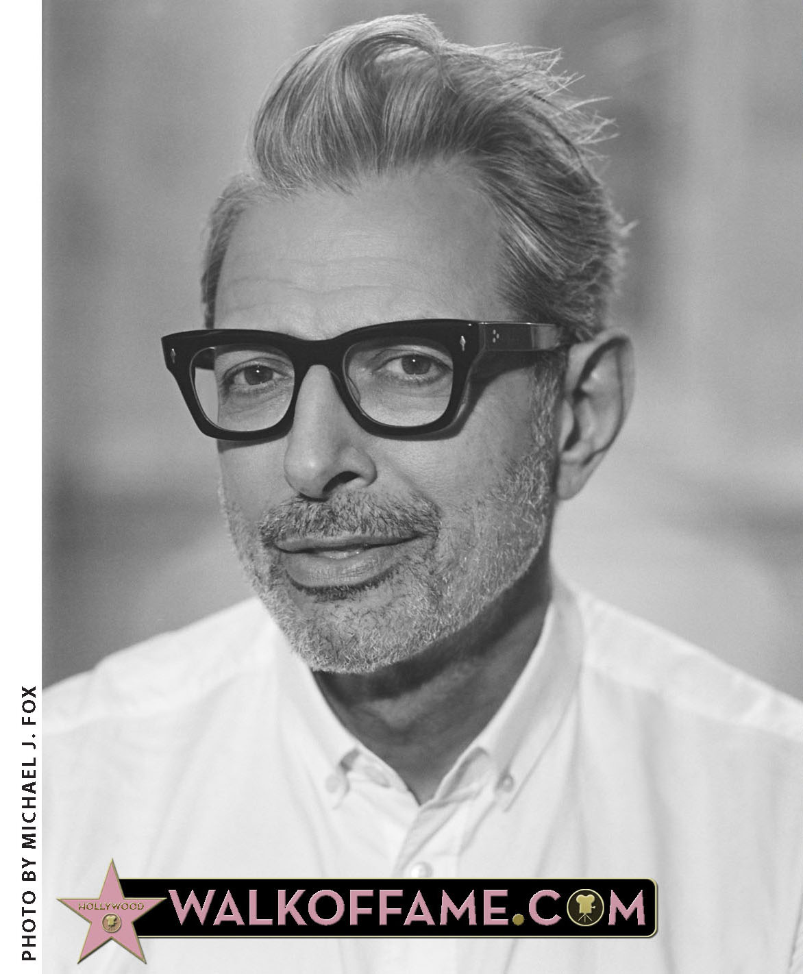 Hollywood Chamber to honor Jeff Goldblum with Walk of Fame Star